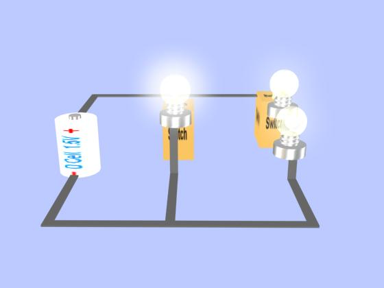 Remarkable Virtual Lab Bulbs In Series And Parallel Wiring 101 Omenaxxcnl